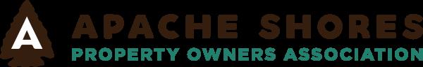 Apache Shores POA Logo